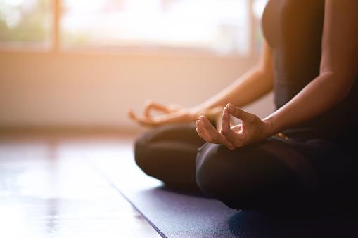 yoga cetrum
